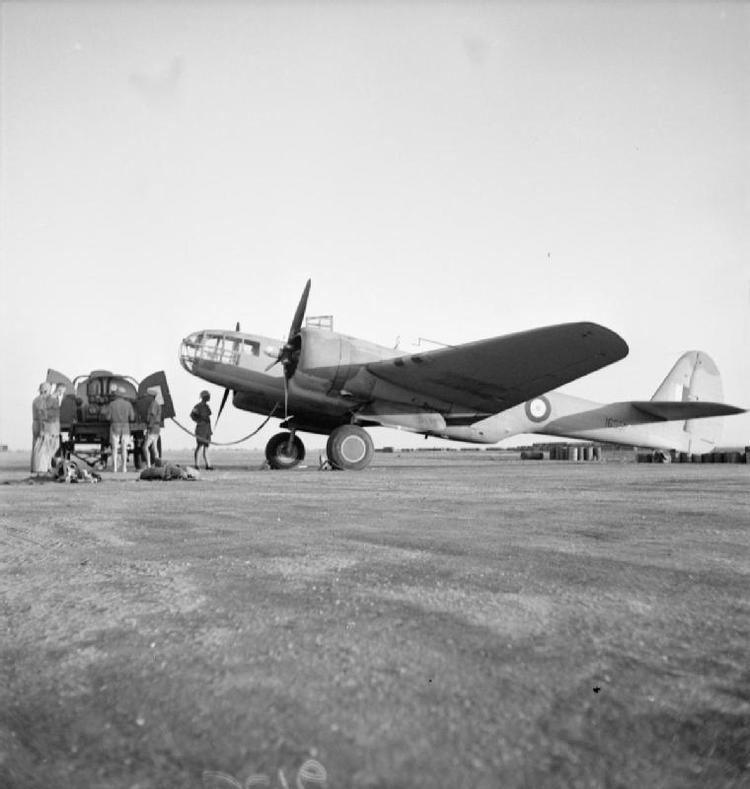 14 Squadron SAAF