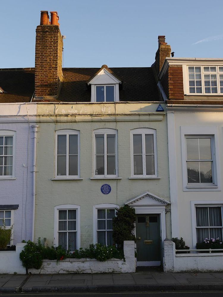 14 The Terrace, Barnes