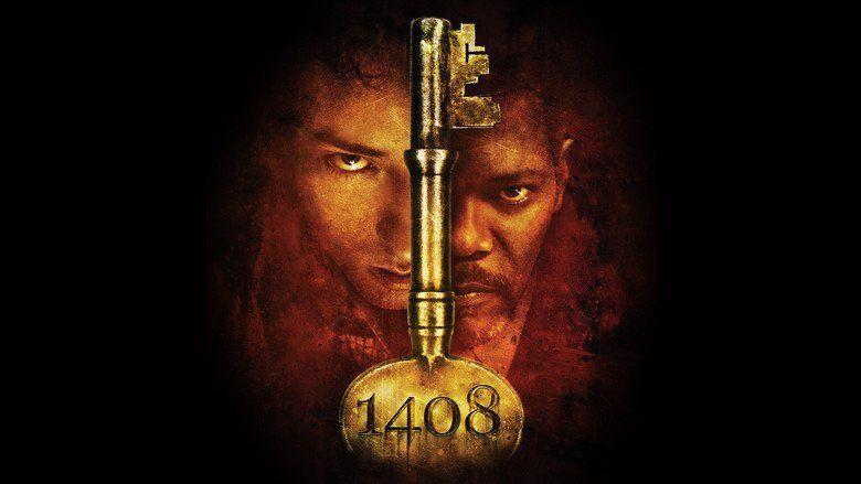 1408 (film) movie scenes
