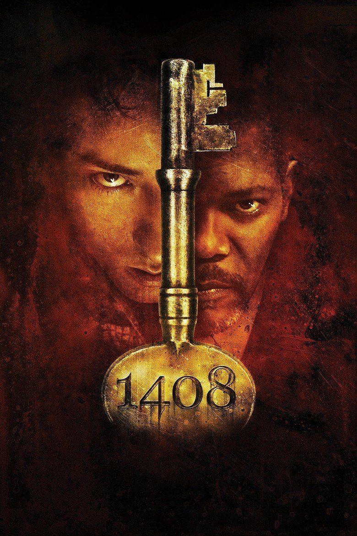 1408 (film) movie poster