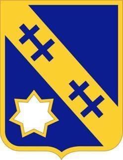 140th Infantry Regiment (United States)