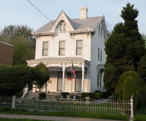 141 Mayflower Street