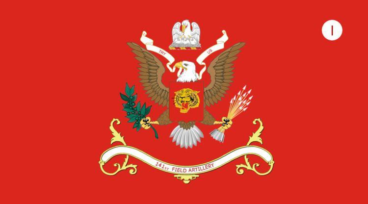 141st Field Artillery Regiment