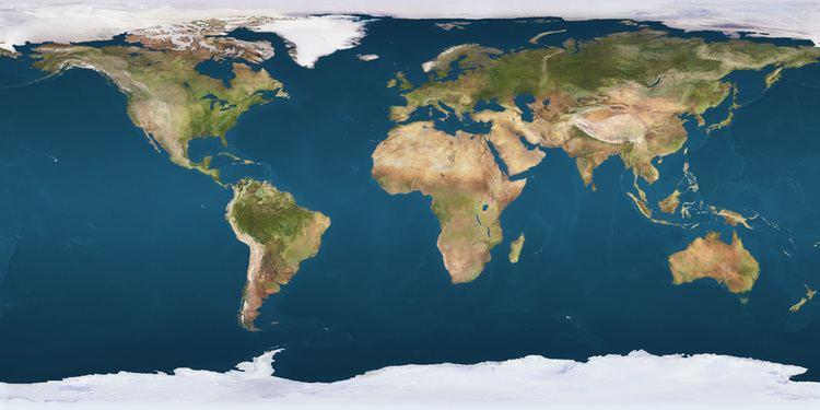 141st meridian west