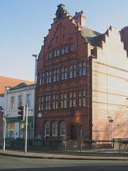 142 Foregate Street, Chester httpsuploadwikimediaorgwikipediacommonsthu