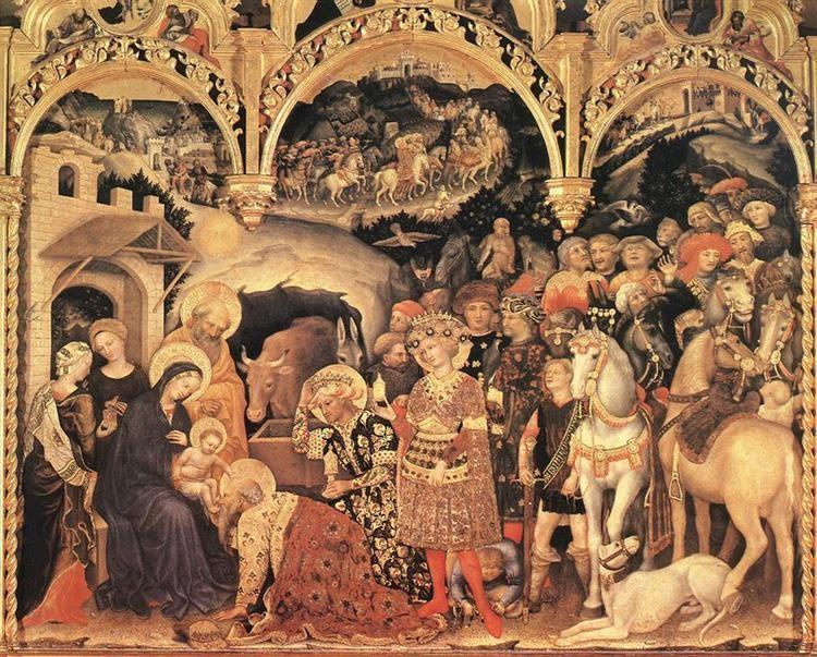 1420s in art