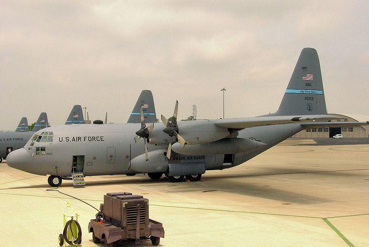 142d Airlift Squadron