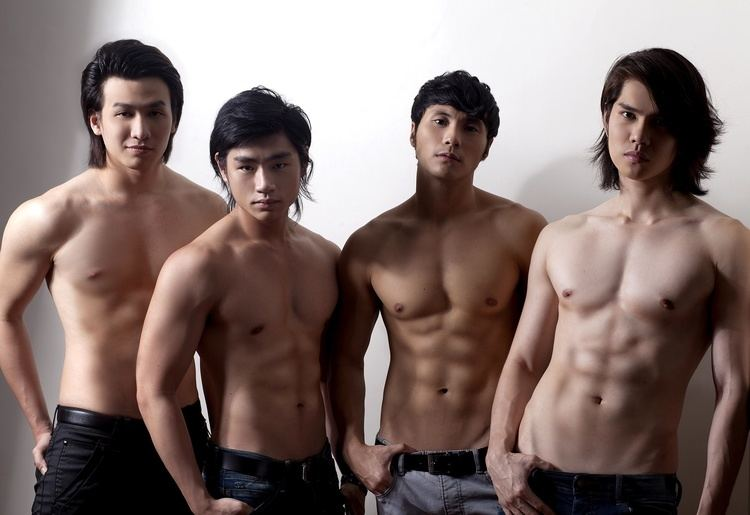 1:43 OPM boy band 143 has grown up Arts Travel and Music Magazine