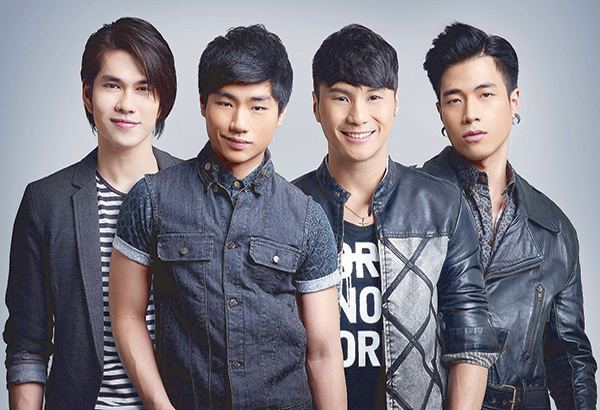 1:43 Body Talk with the 143 boys Entertainment News The Philippine