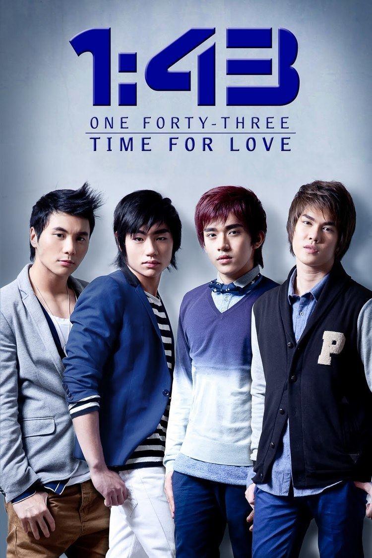 1:43 Stuckwith3 OPM pop heartthrobs 143 release debut slambookalbum