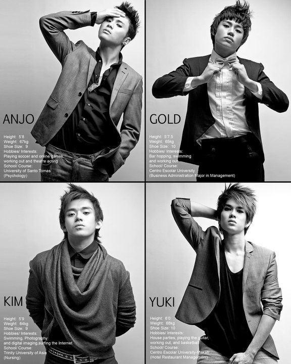 1:43 PINOY POP CENTRAL New PPop Boy Group 143 Releases Christmas Single