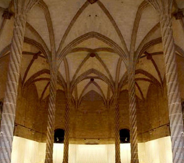 1440s in architecture