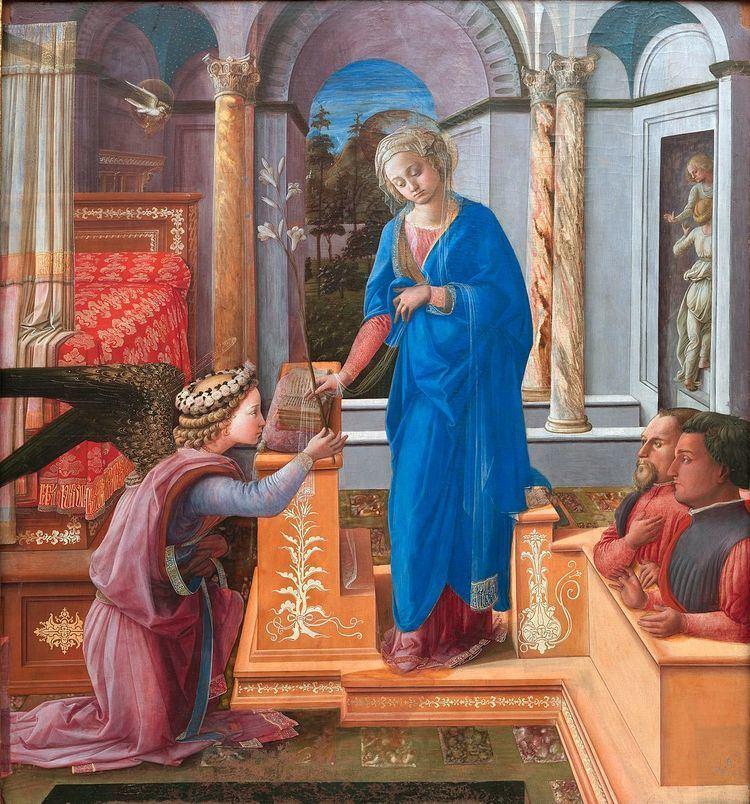 1440s in art