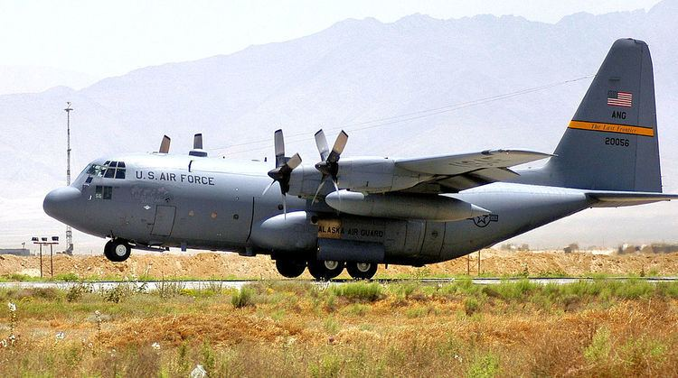 144th Airlift Squadron