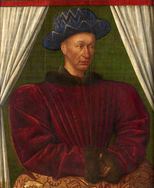 1461 in France