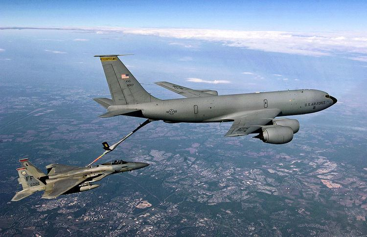 146th Air Refueling Squadron