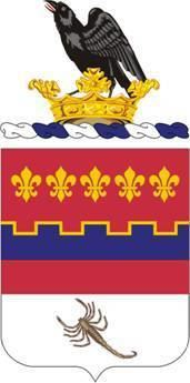 146th Field Artillery Regiment