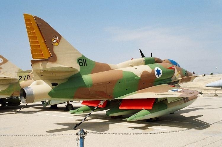 147 Squadron (Israel)