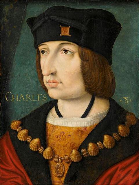 1470 in France
