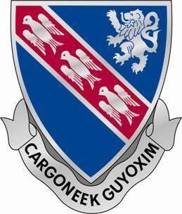 147th Infantry Regiment (United States)