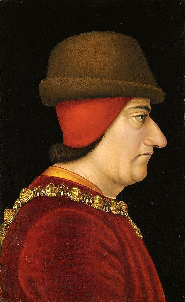 1483 in France