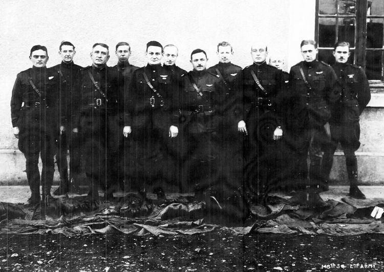 148th Aero Squadron