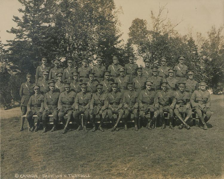 148th Battalion, CEF