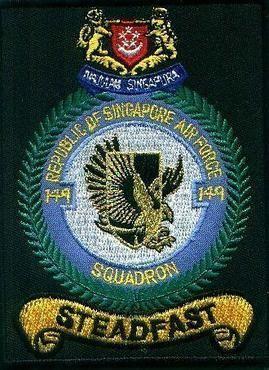149 Squadron, Republic of Singapore Air Force