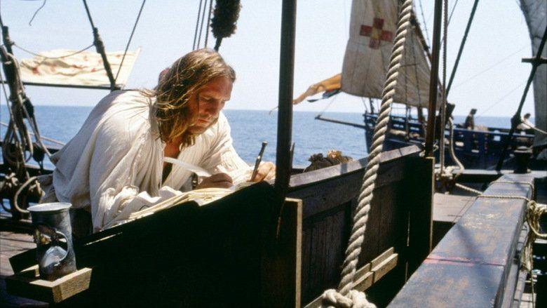 1492: Conquest of Paradise movie scenes
