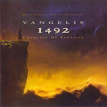 1492: Conquest of Paradise (album) httpsuploadwikimediaorgwikipediaenthumba