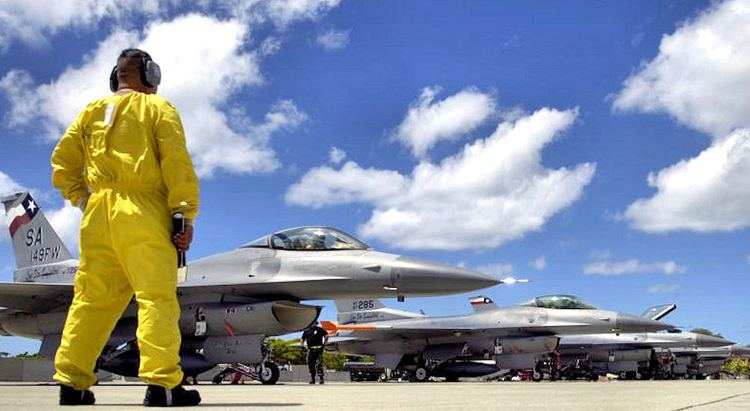 149th Fighter Wing