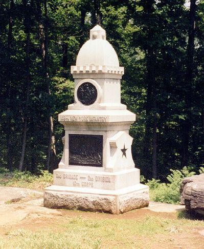 149th New York Volunteer Infantry Regiment
