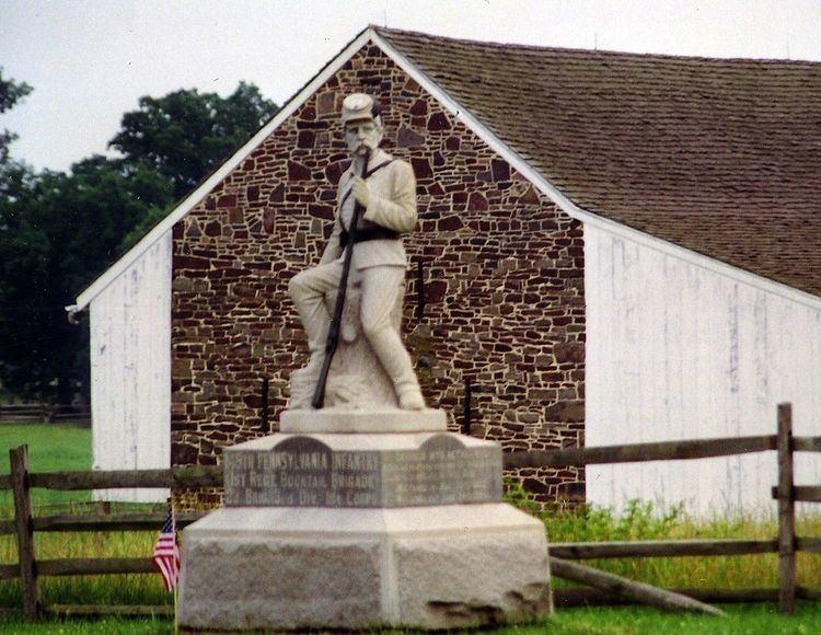 149th Pennsylvania Infantry