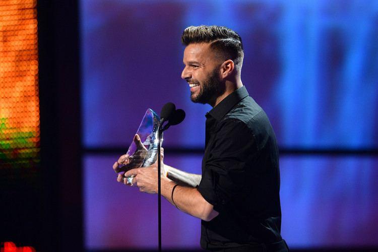 14th Annual Latin Grammy Awards Ricky Martin Pictures The 14th Annual Latin GRAMMY Awards