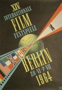 14th Berlin International Film Festival