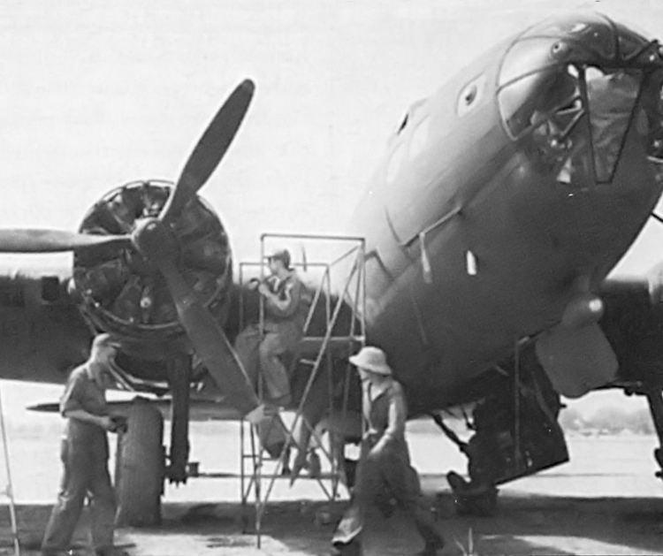 14th Bombardment Squadron