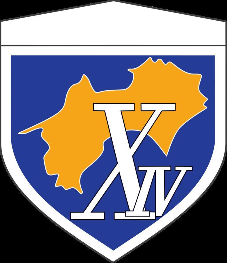 14th Brigade (Japan)