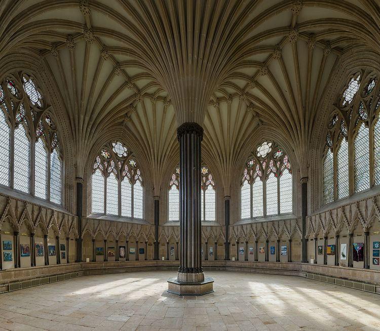 14th century in architecture