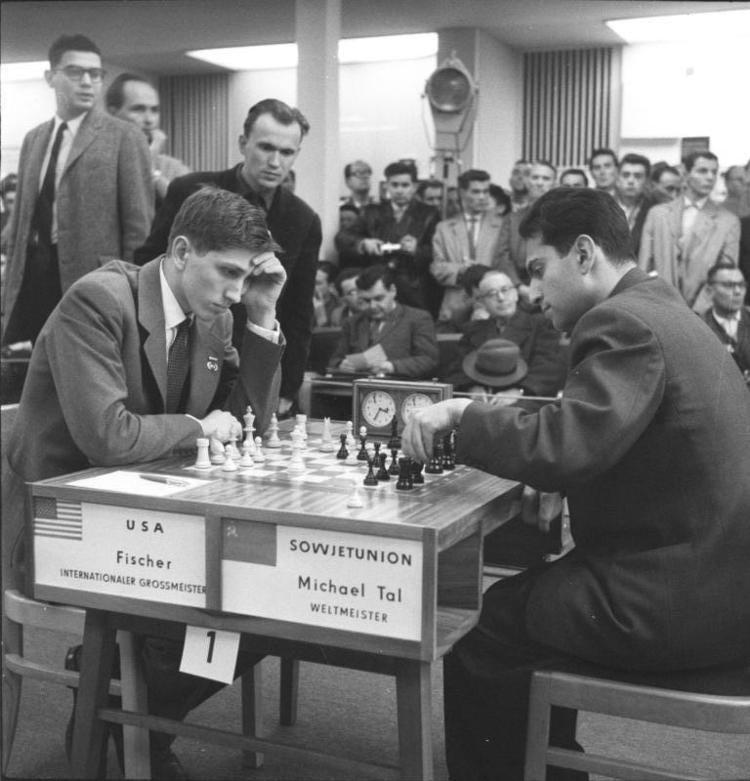 14th Chess Olympiad