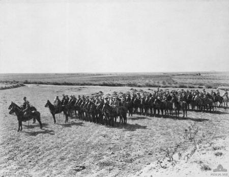 14th Light Horse Regiment (Australia)