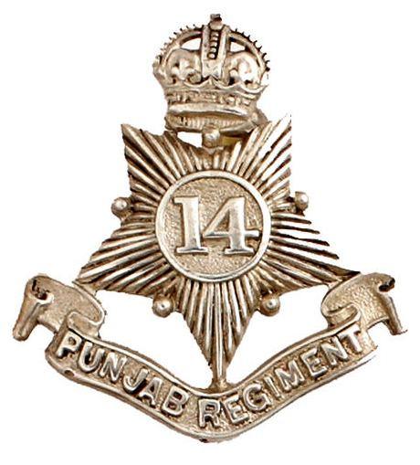 14th Punjab Regiment
