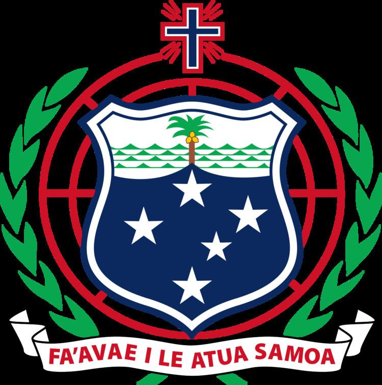 14th Samoan Parliament