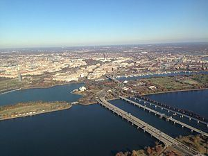 14th Street Bridges 14th Street Bridges Wikipedia
