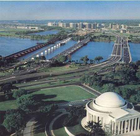14th Street Bridges 14th Street Bridge Complex I395 and US1