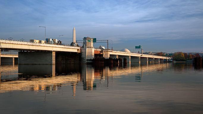 14th Street Bridges Modjeski and Masters Northbound 14th Street Bridge Emergency Response