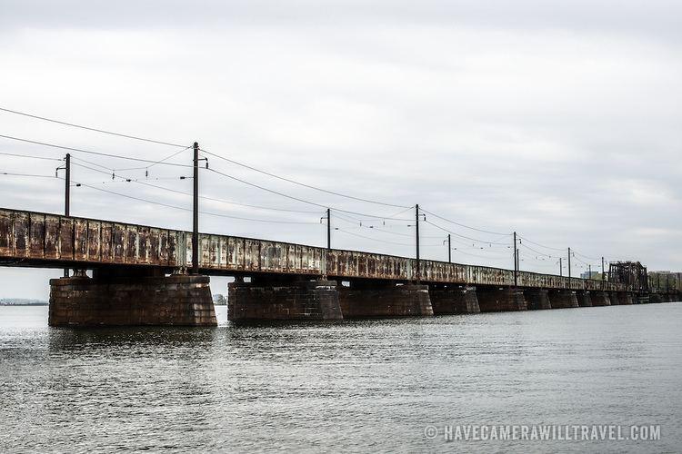 14th Street Bridges 14th Street Bridge Washington DC Long Bridge Have Camera Will
