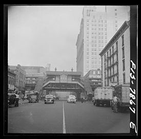 14th Street (IRT Third Avenue Line) httpsuploadwikimediaorgwikipediacommonsthu