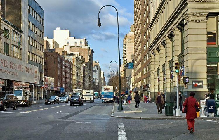 14th Street (Manhattan)