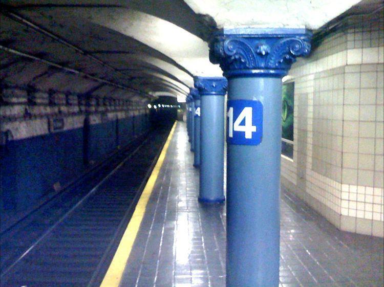 14th Street station (PATH)