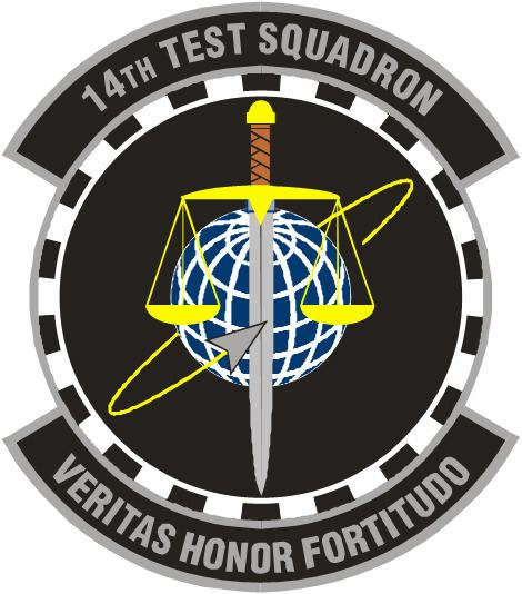 14th Test Squadron
